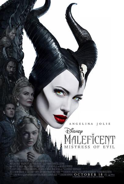 Maleficent: Mistress of Evi